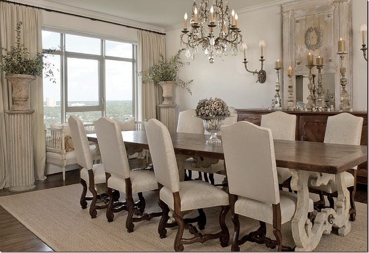 table: Chairs, Cote De Texas, Wood Tables, Barbers, Dinning Rooms, Dining Rooms Tables, Gingers, Design Elements, Dining Tables