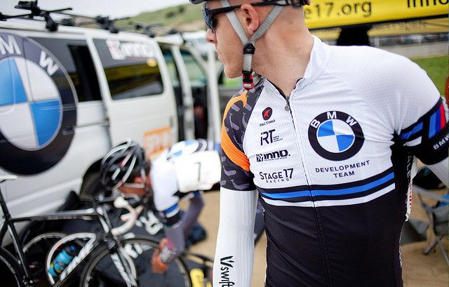 BMW Development Team by Pactimo, via Flickr