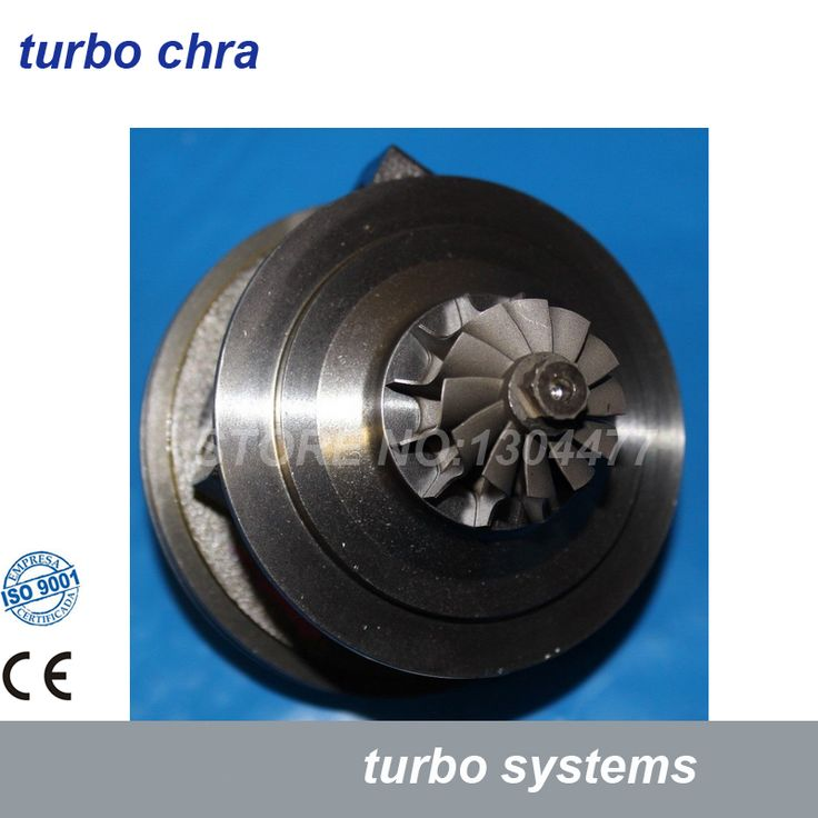 turbo cartridge chra core GT1238S GT1238 454197 724961 708116 724808 712290 724808 708837 for Mercedes Smart 0.6 ( MC01) 55HP #Affiliate