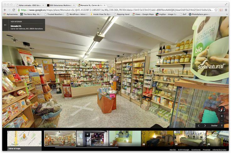 EDO Soluciones Multimedia Monsalut S.L. - EDO Soluciones Multimedia