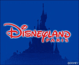 Ventes Flash Disneyland Paris - 50 % de réduction sur votre séjour!