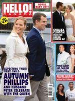 Hello! Magazine [Canada] (5 August 2010)