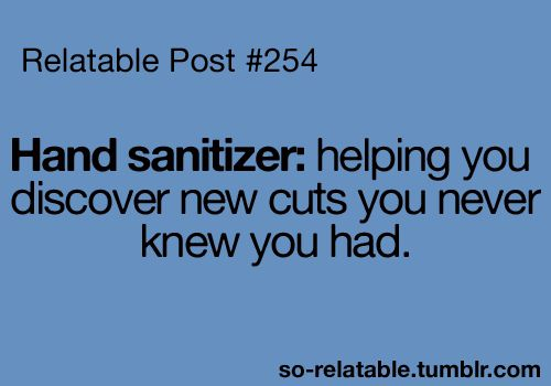 Yes! XD And ofcourse for the amazing smells! ;)