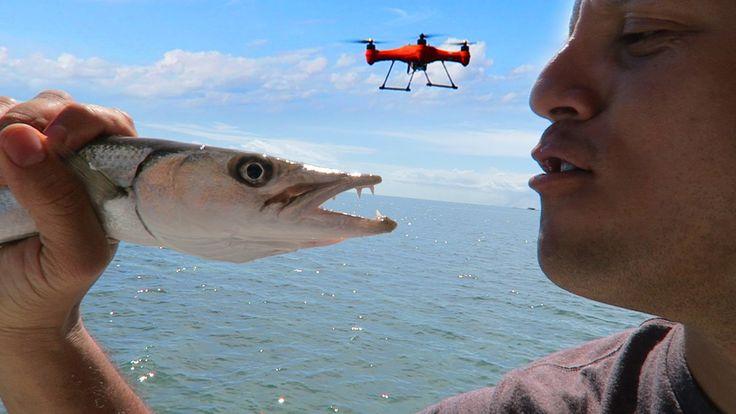 9 Best Aerokontiki Fishing Drone Images On Pinterest