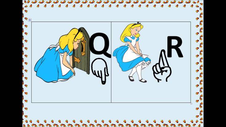 alfaba Libras