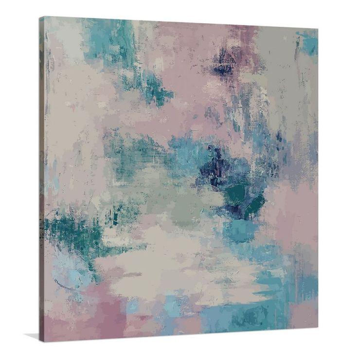 Monet Study | Canvas PrintThe Block Shop - Channel 9