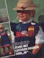 Журнал Neue Mode 1983 01 / БИБЛИОТЕЧКА ЖУРНАЛОВ МОД / Библиотека / МОДНЫЕ СТРАНИЧКИ