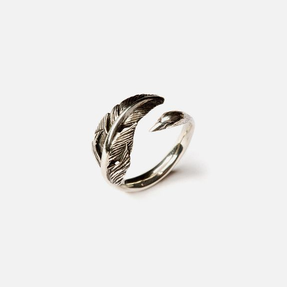 Folkloriikka - Swan Ring