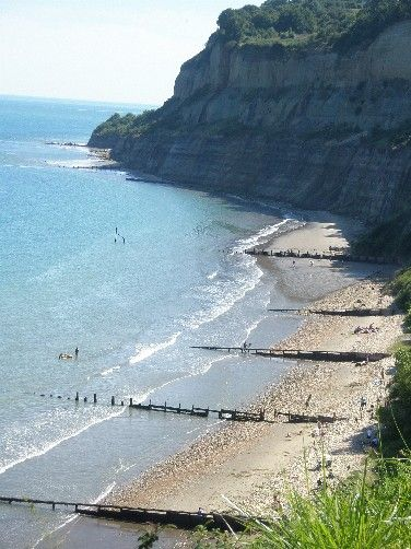 Shanklin, Isle of Wight.