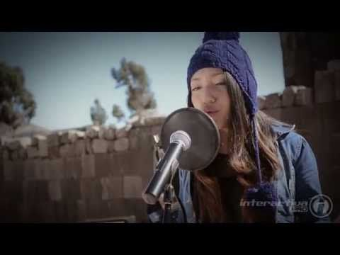 This Peruvian girl's Michael Jackson cover will make you want to learn the dying language of Quechua