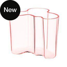 Alvar Aalto vase (Savoy vase) - Iittala - from 89€