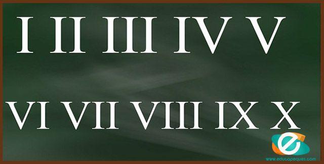 Importancia de saber leer números romanos ¿Por qué aprender aleer los números romanos? Una breve historia: El imperio romano fue