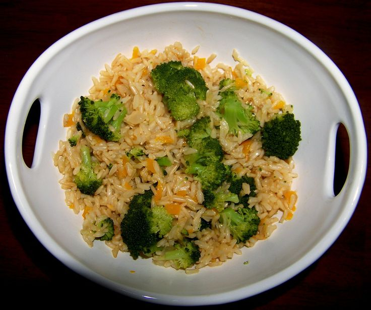 how to make healthy tasty brown rice