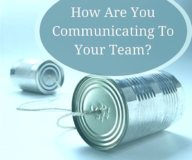 Can You Communicate Effectively? - RePinned by http://businesssolutionsmadesimple.com
