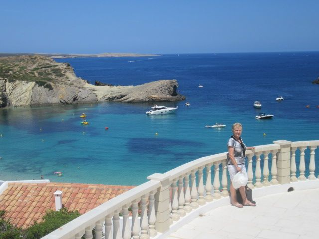 Read :7 Things Worth Knowing About Menorca in my latest blog post @ https://awanderingwidow.blogspot.com