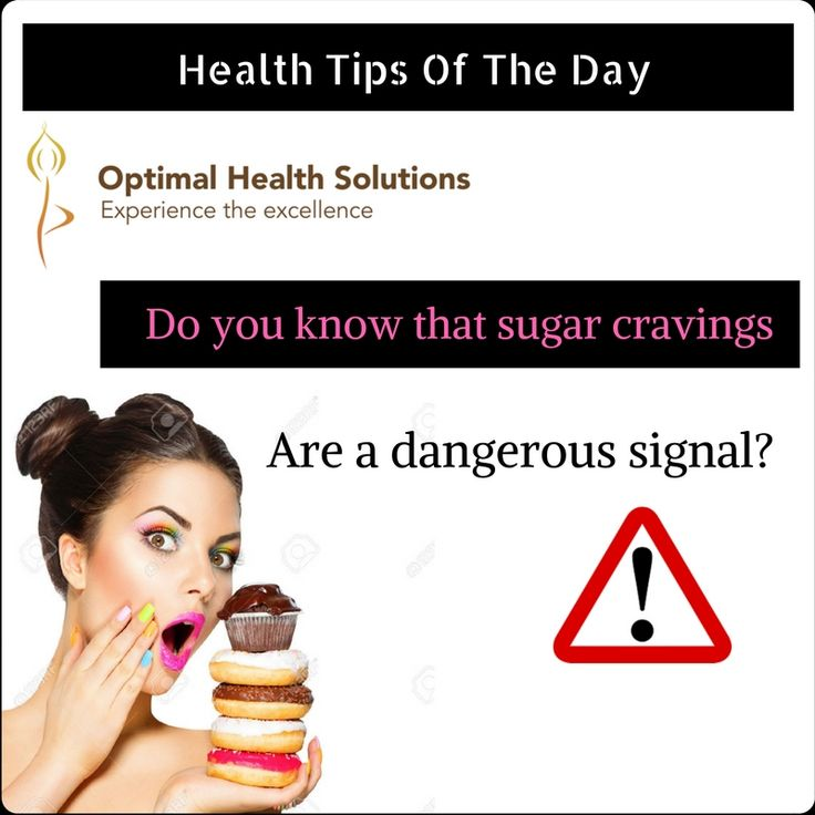Check out the surprising causes of #Sugarcravings and how to stop it ? #healthtips #selfcare #FreeTips #bodycare