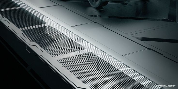 Honda / Environment design on Behance
