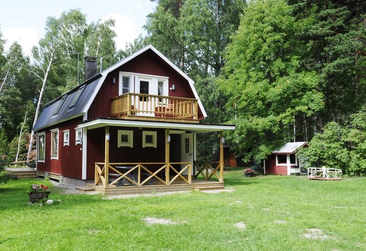 Villa Eerikki