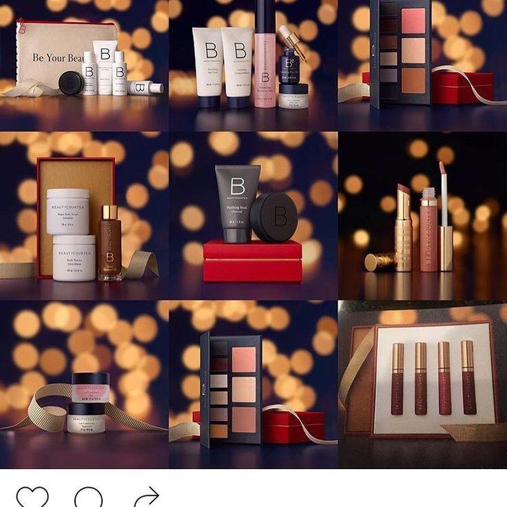 Beautycounter holiday gift sets are here!!!  Beautycounter.com/kristinestevenson