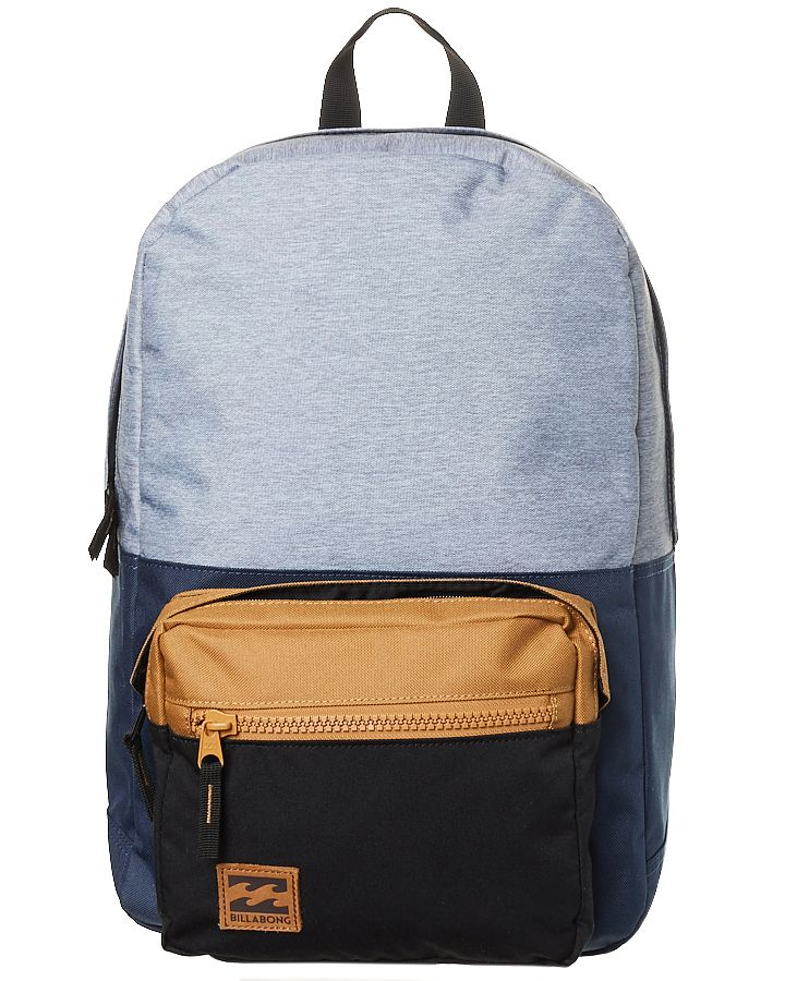 Share this with your friends!   Billabong Anglet 21l Backpack Blue http://www.fashion4men.com.au/shop/surfstitch/billabong-anglet-21l-backpack-blue/ #Anglet, #Backpack, #Bags, #Billabong, #Blue, #L, #Leisure, #Men'S, #SurfStitch
