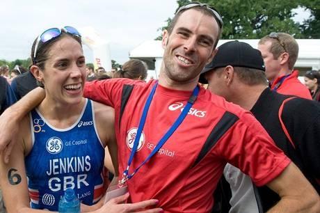 London 2012 Olympics: Ten essential facts about British triathlete Helen Jenkins - Athletics - Olympics - Evening Standard