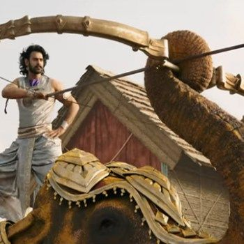 Baahubali 2 The Conclusion (2017) Full Movie Download HD Pre-DVD