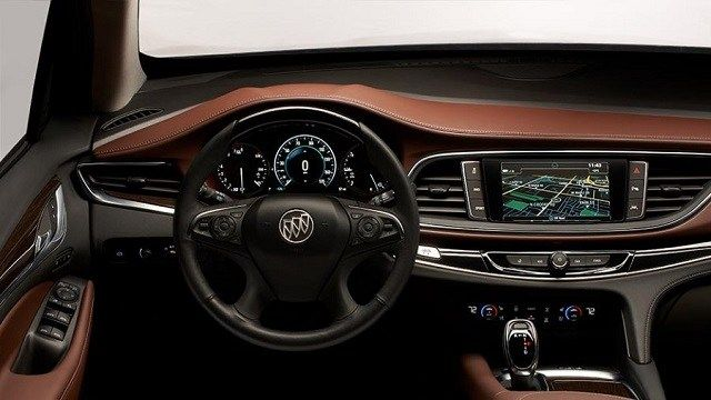 2020 Buick Encore Redesign Changes Release >> 2020 Buick Encore Interior Buick Concept Cars Dream Cars