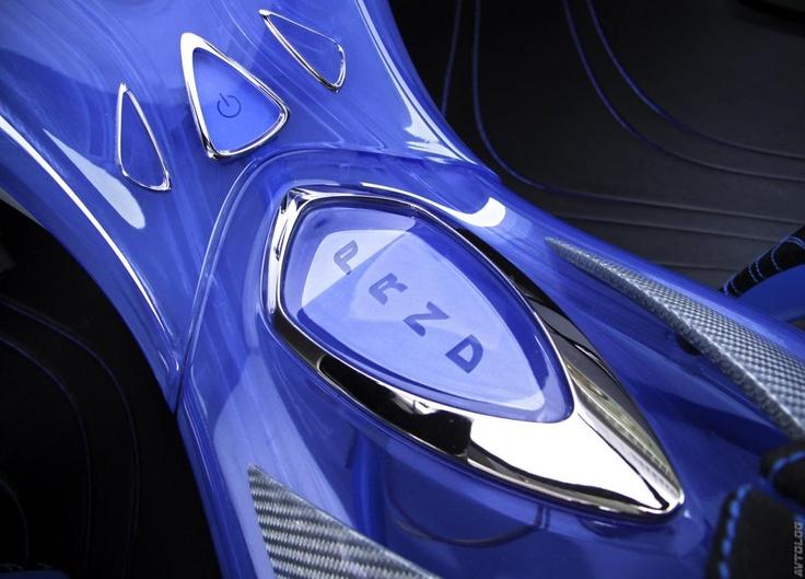 2009 Hyundai Nuvis Concept Honda logo, Honda, Vehicles