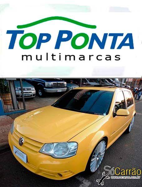 Mais informações sobre esse veículo e outros acesse o site: www.topponta.com.br (42) 3028-9500