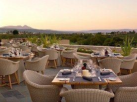 The Westin Resort Costa Navarino 5*