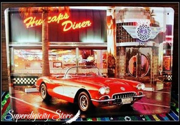 Pas cher las vegas peinture de fer de voiture d coration for Decoration maison voiture