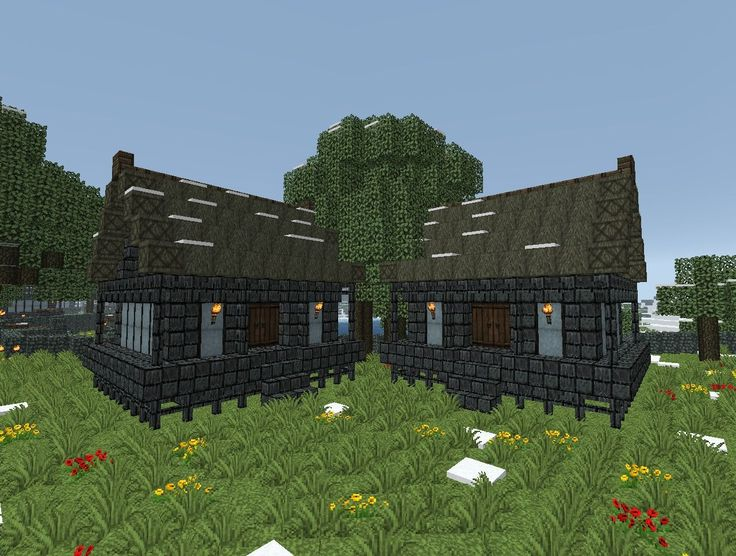 the minecraft japanese house designs project was contributed by comradeknight