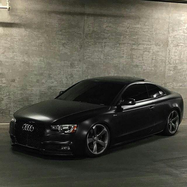345 Best Black Cars All Day Images On Pinterest