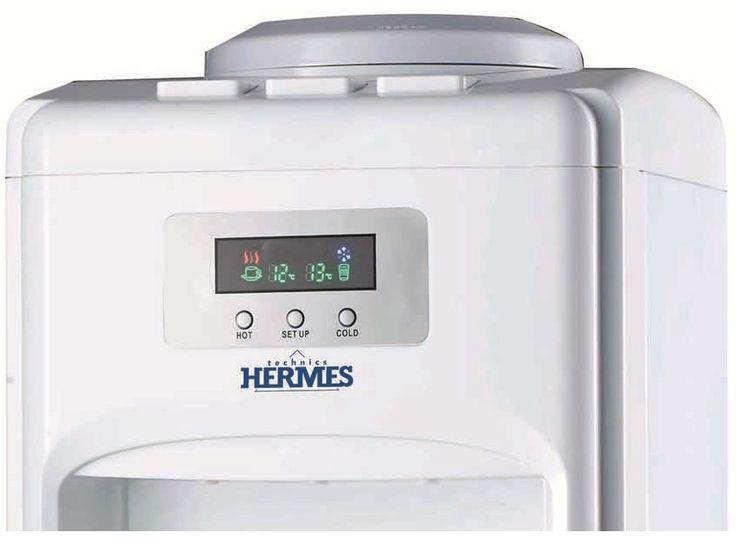 Кулер для воды HT-WD705H - HERMES TECHNICS