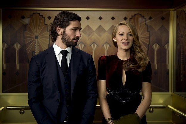 Get the Look: Every Decade of The Age of Adaline FashionScene on Spylight