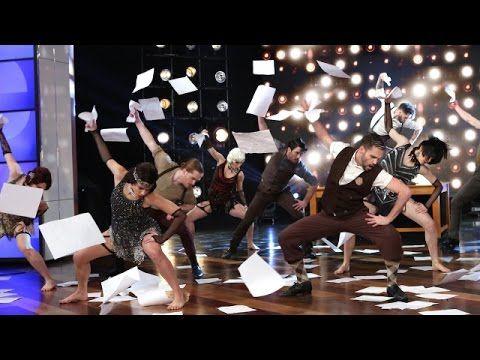 Shaping Sound's Illuminating Performance - YouTube