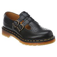Dr Martens 8065 Double Strap Mary Jane found at
