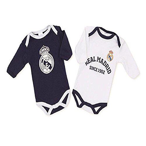 Real Madrid Pijama Azul /Única
