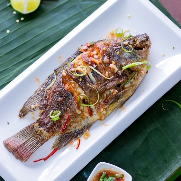 Vietnamese Food on Pinterest | Vietnamese food, Vietnamese rice and ...