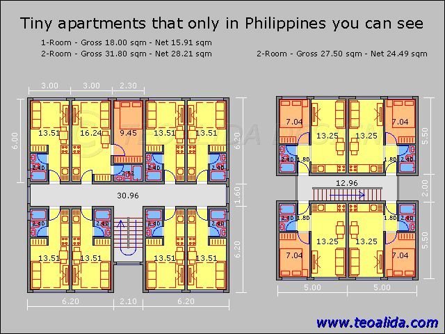 Apartment Floor Plans Designs Philippines 167 best rentals images on pinterest | floor plans, architecture
