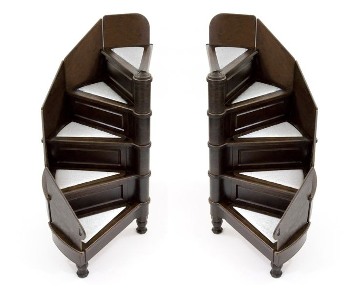Best Reversible Spiral Pet Staircase Available Now On 640 x 480
