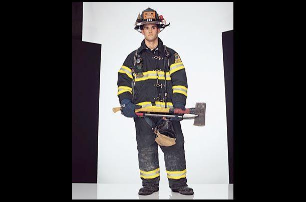 Joe McNally photography at Ground Zero