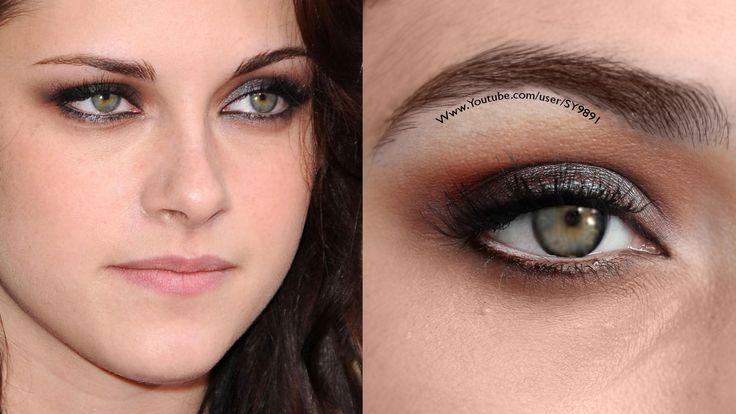 Kristen Stewart MTV Aw...