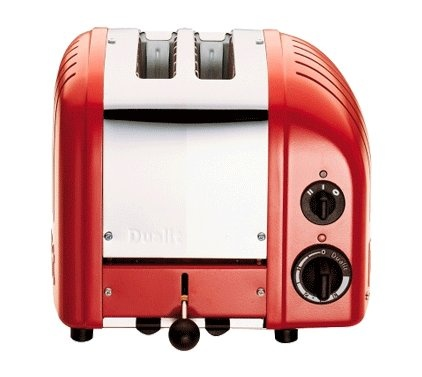 Toaster Classic - Red