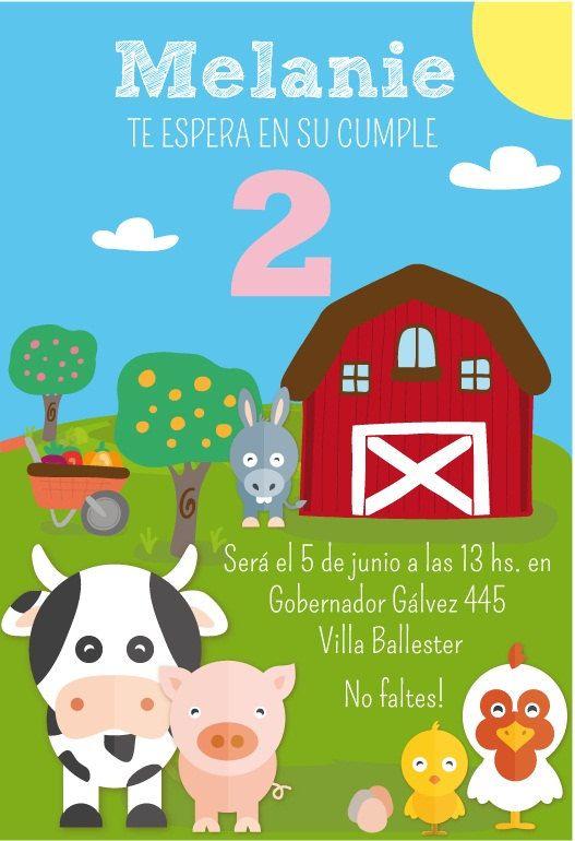 Las 25 mejores ideas sobre animales de granja beb s en for Viveros en talca