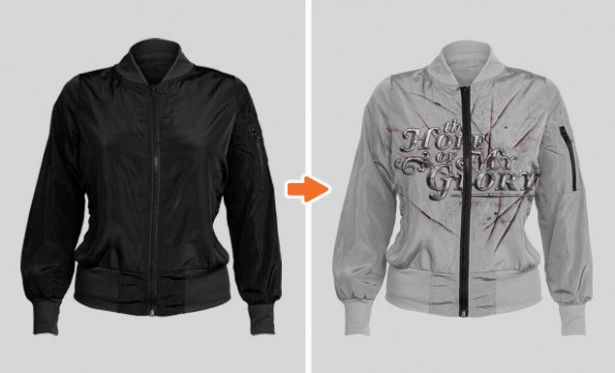 Download The Seven Secrets About Jacket Mockup Only A Handful Of People Know Jacket Mockup Jackets Hoodie Mockup Custom Clothes