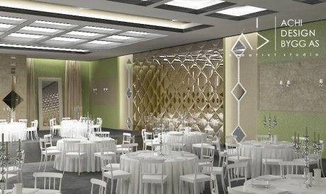 interior design classic  restaurants