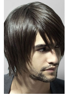 Buzz Cut Wigs For Men 86