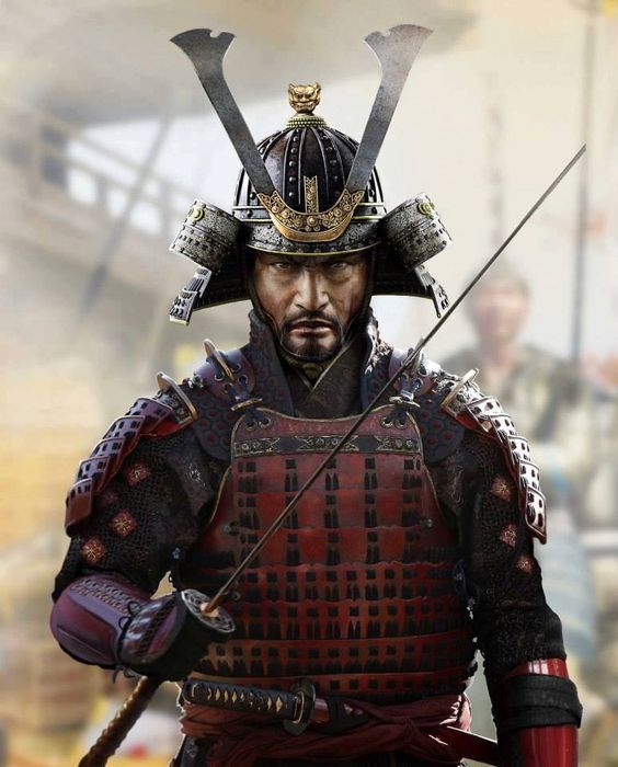 17 Best Images About Samurai On Pinterest: 17 Best Images About Anime And Illustration- Samurai And