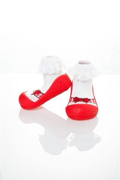 Attipas Toddler Shoes in Ballet - Attipas Australia